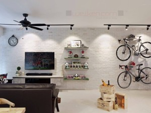 7 Brilliant Bike Storage Solutions For Any Home