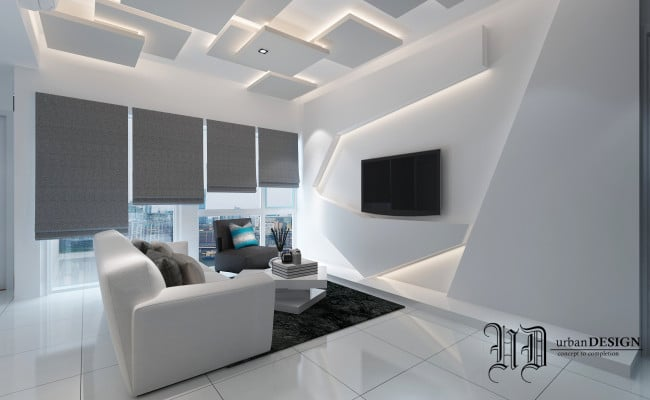 8 most Stylish Ceilings we've ever seen (3)