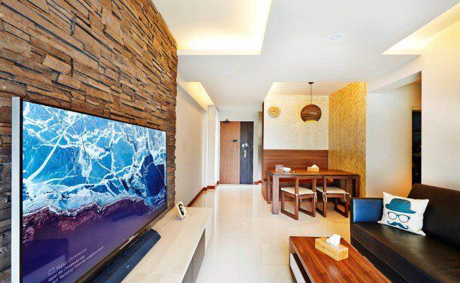Beautiful Brick  7 Stunning Interiors Enhanced By This Material (7)
