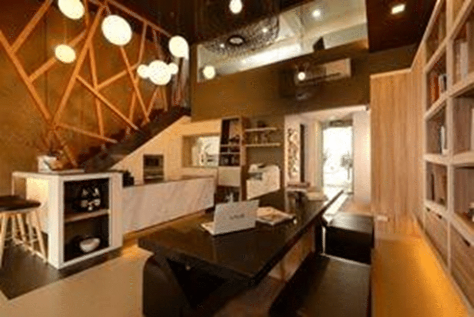 Chic Creative Studio Style Apartments (2)