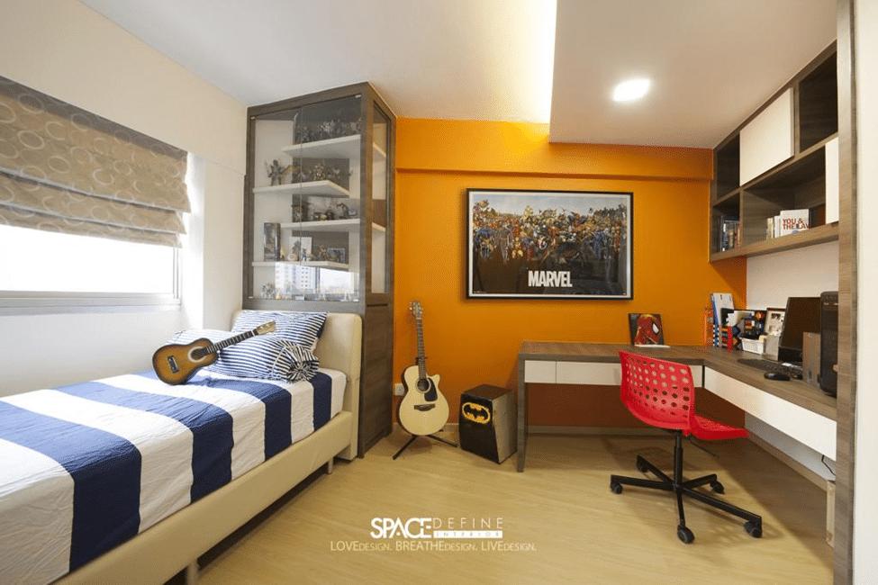 Creative Kid room (10)