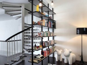 Most Creative book and other stuff organizers by Space Define