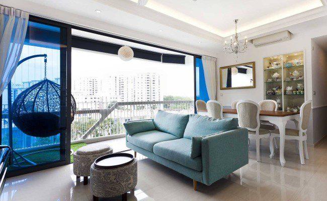 Fabrics Reinvent Home (2)