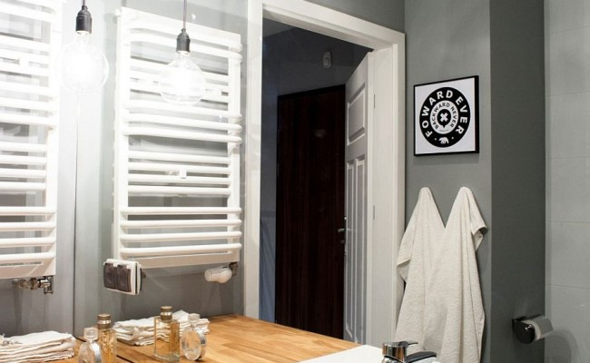 Gray-and-white-create-a-fabulous-bathroom-full-of-personality