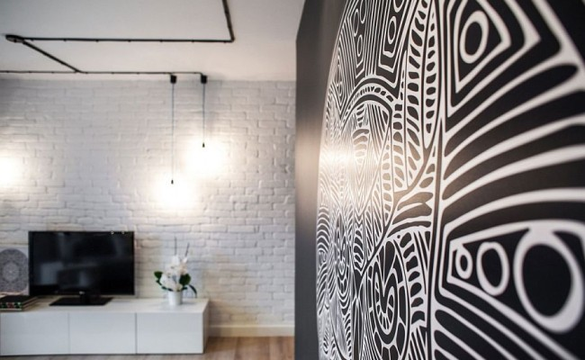 Large-print-in-black-and-whote-for-the-living-space