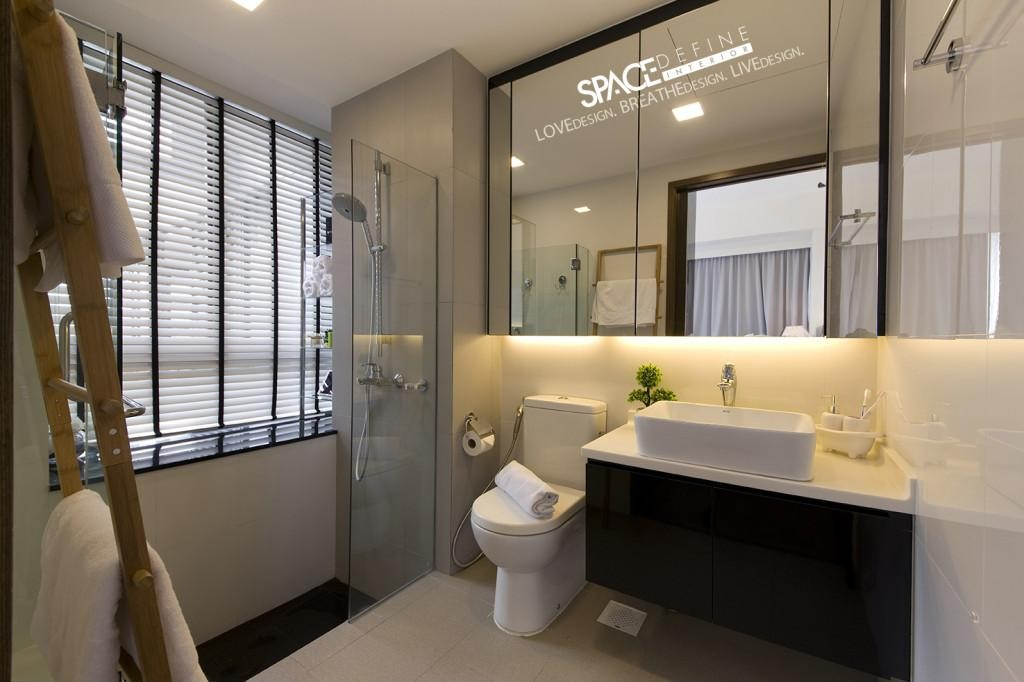 Minimalistic bathroom inspiration from Space define (4)