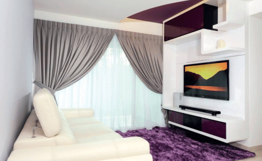 Royal Purple 7 Homes Fit For a King & Queen (1)
