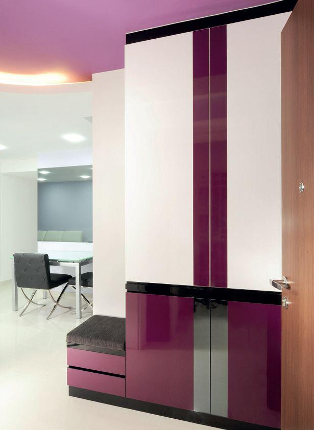 Royal Purple 7 Homes Fit For a King & Queen (3)