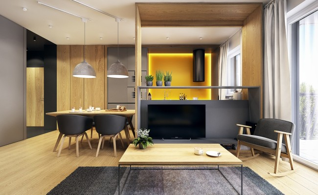 Scandinavian interior design (3)