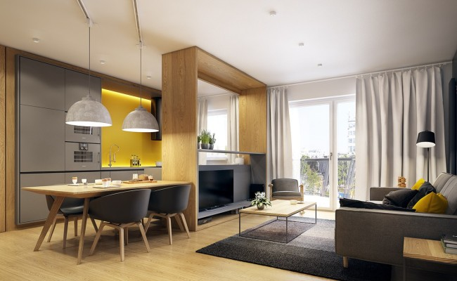 Scandinavian interior design (5)