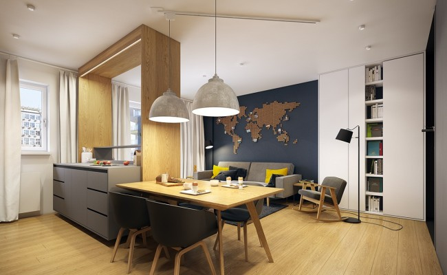 Scandinavian interior design (7)