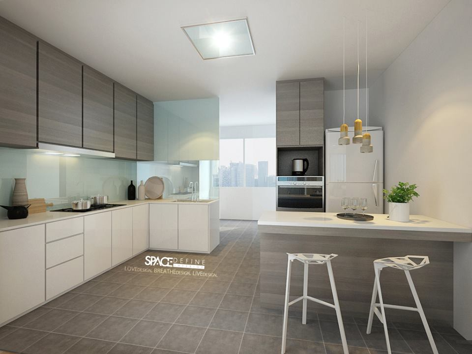 Space Define Interior (6) - Home Renovation Singapore