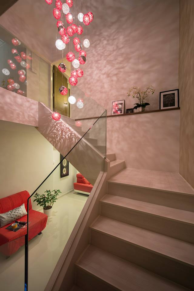 Stairway to Heaven:  7 Interiors With Spectacular Step Designs