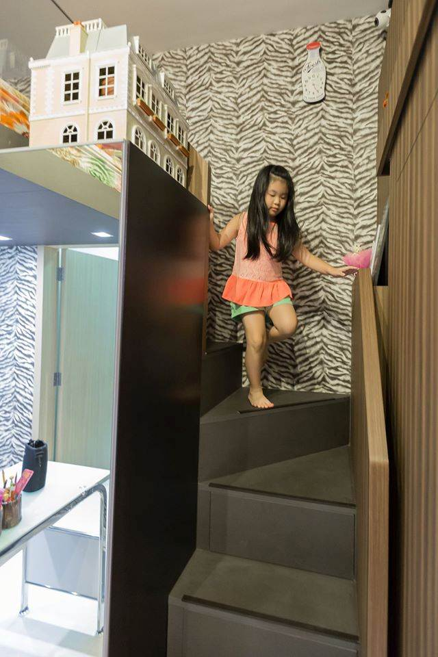 Stairway to Heaven  7 Interiors With Spectacular Step Designs (21)