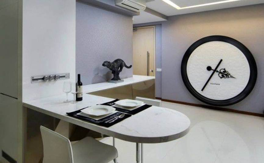 Tick Tock 9 Clocks That Add A Timeless Touch To Your Decor (5)