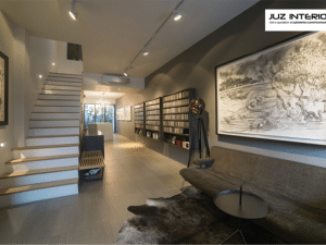 8 Exceptional artistic galleries in your home — Juz Interior