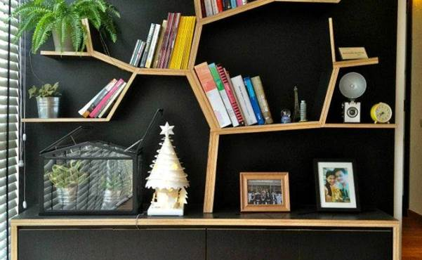 Book Shelve Designs These bookshelf designs will keep all you bibliophiles engaged in these bookshelf designs will keep all you bibliophiles engaged in reading sisterspd