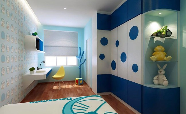 kids bedroom singapore (13)
