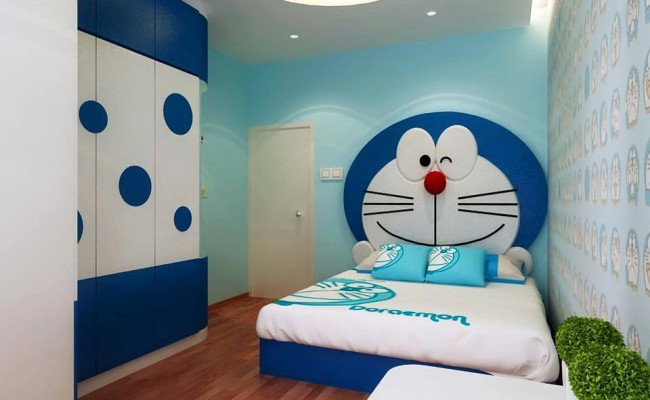 kids bedroom singapore (4)