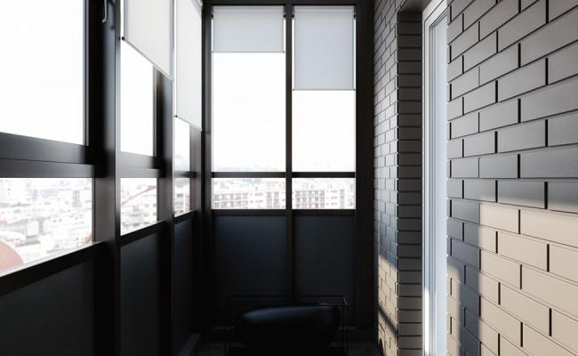 sophisticated-black-balcony