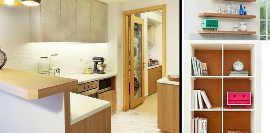 Spice up your kitchen with basic accessories ideas!