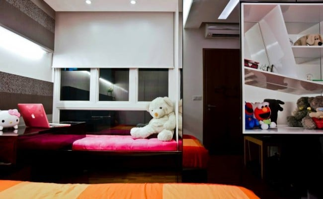 9 Cool & Creative Rooms For Kids (5)