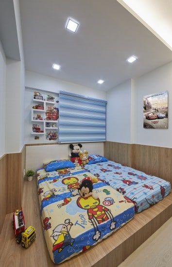 9 Cool & Creative Rooms For Kids (7)