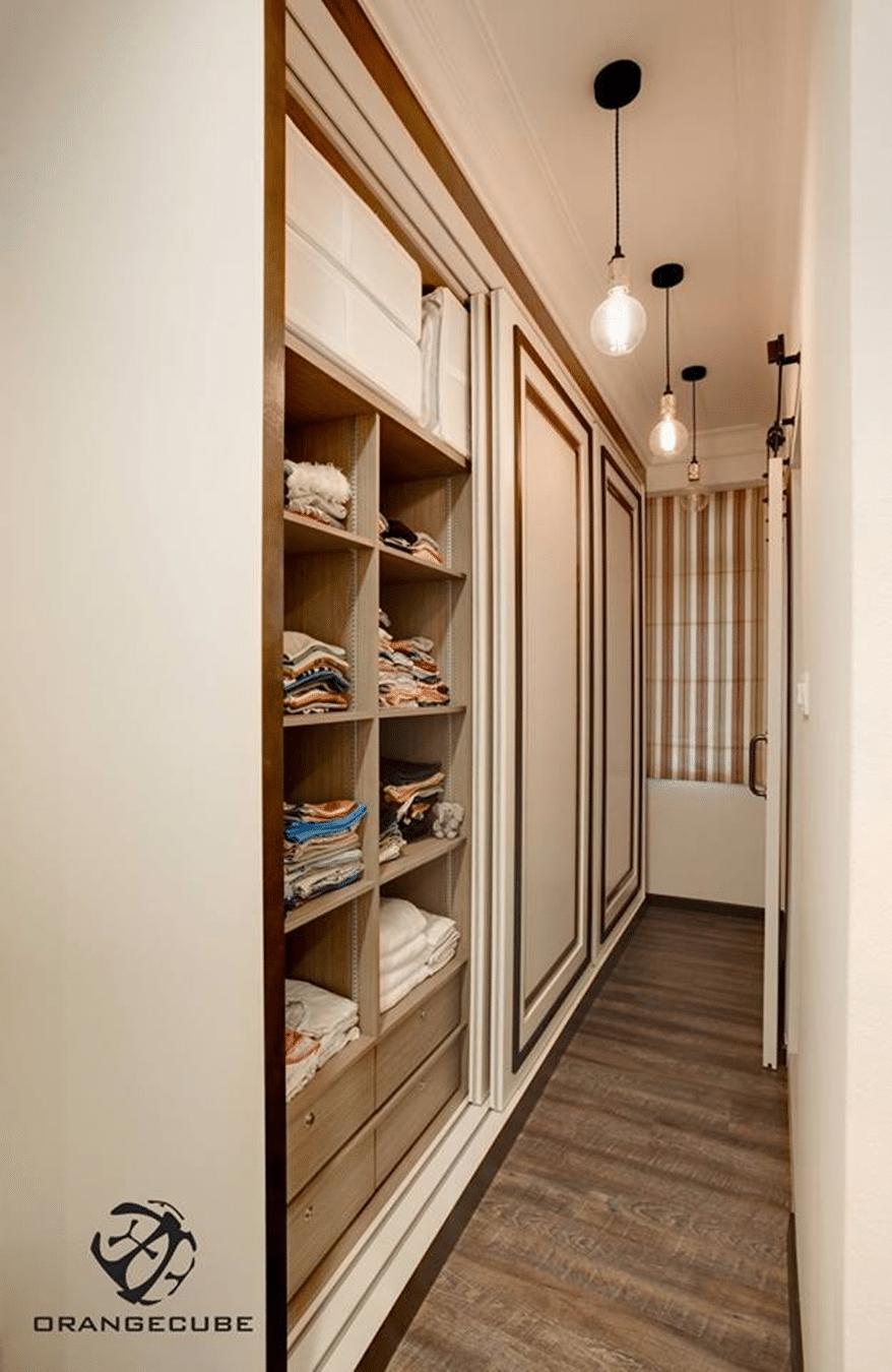Closets (1)