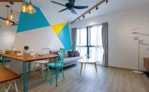 Geometry & Interior Design (2)