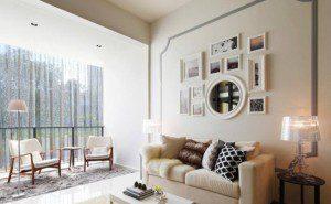 Geometry & Interior Design (4)