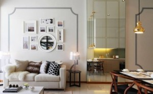 Geometry & Interior Design (5)