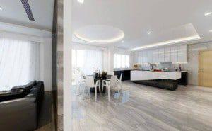 Geometry & Interior Design (6)