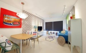 Geometry & Interior Design (7)