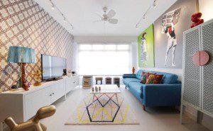 Geometry & Interior Design (8)