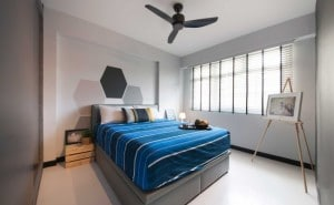 Geometry & Interior Design (9)