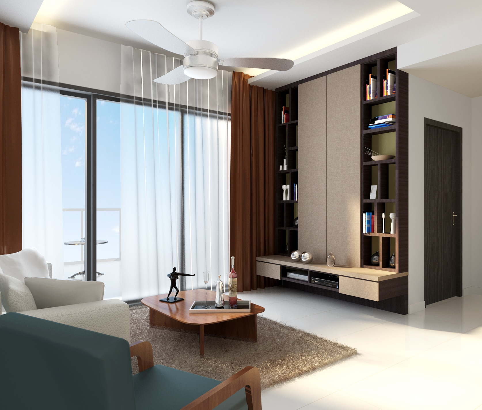 Home Concepts Interior Design Pte Ltd Home Concepts