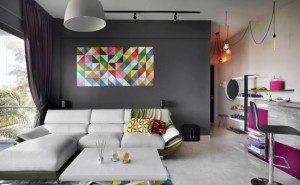 Modern Apartments (2)