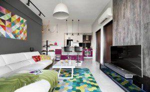 Modern Apartments (3)
