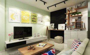 Modern Apartments (4)