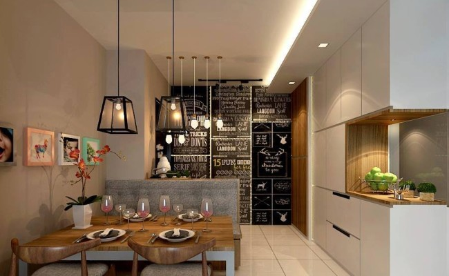 Pendant Lights (1)