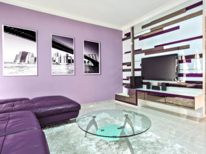 Royal Purple makes your space Supple