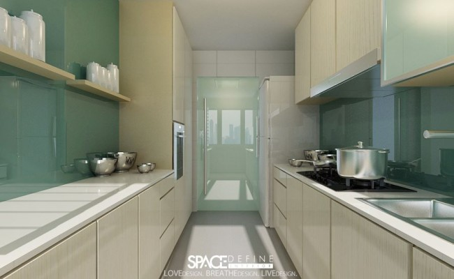 Scandustrial Design By Space Define Interior