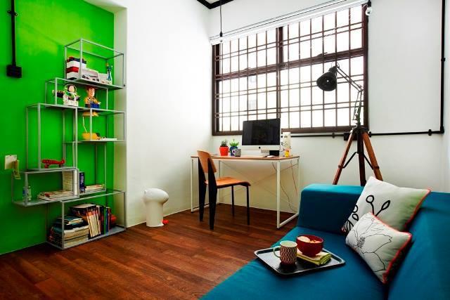 Shelves (4)