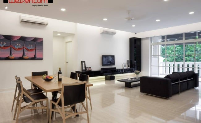 Spacious Interiors (2)