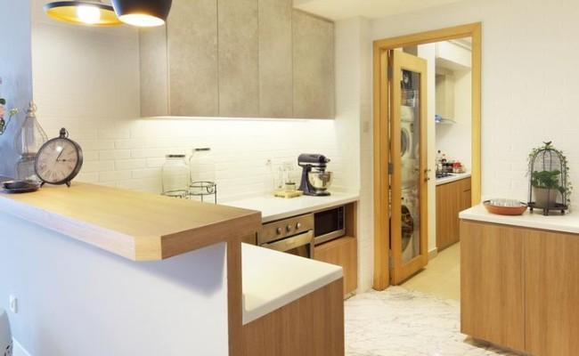 Spice up your kitchen with basic accessories ideas (5)