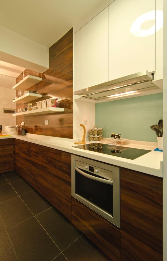 Spice up your kitchen with basic accessories ideas (9)