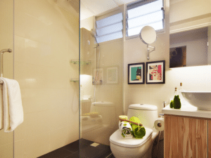 Nothing beats these 5 Gorgeous Bathrooms in Beauty and Functionality
