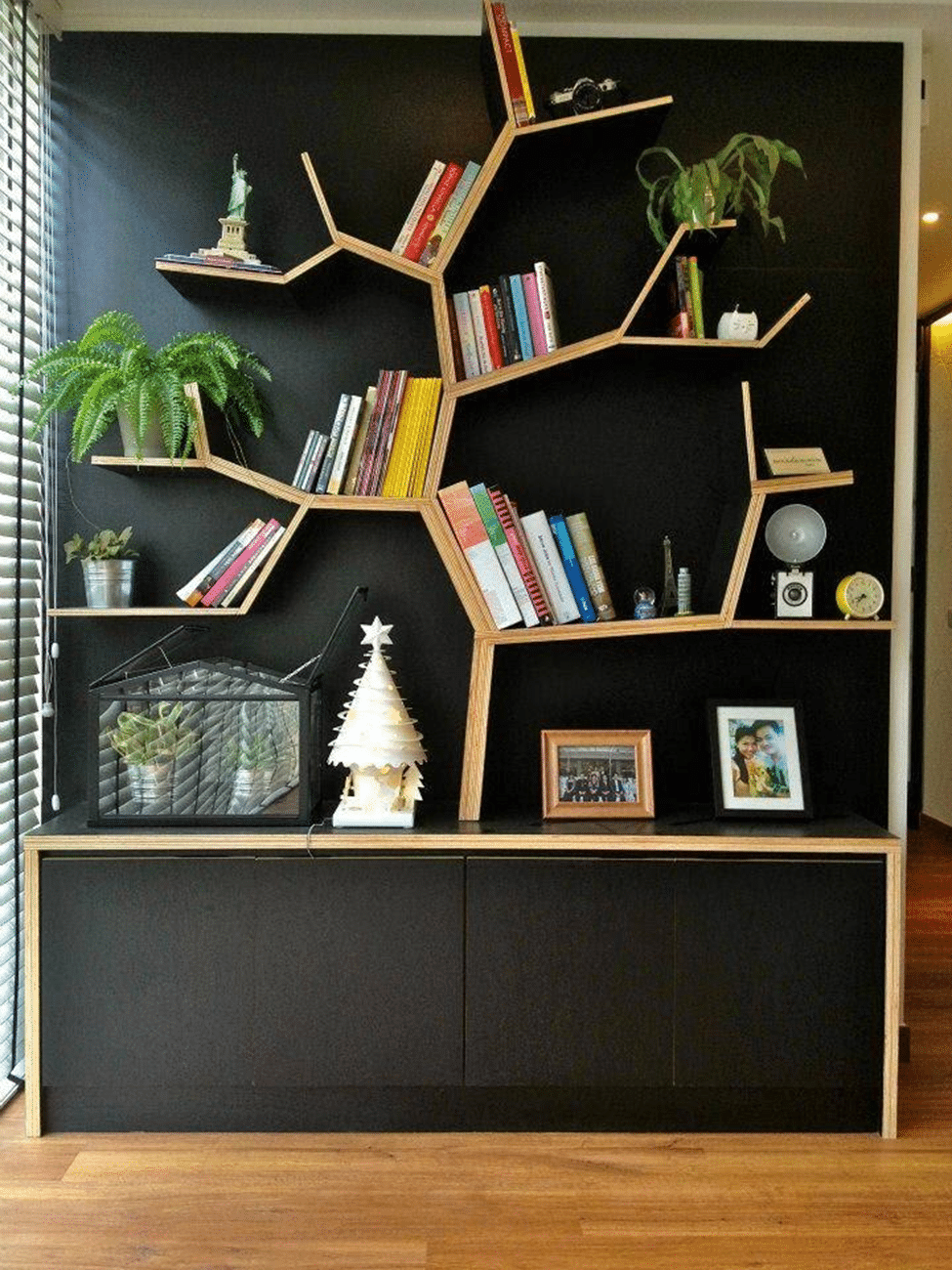 Floating shelves (2)
