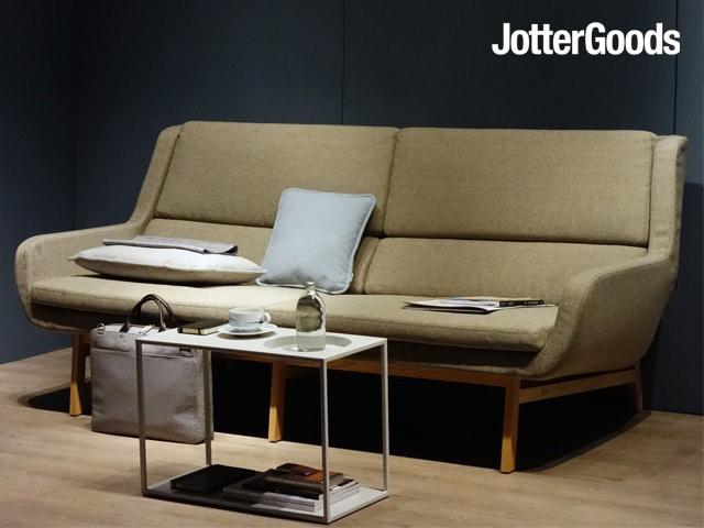 JotterGoods-Camper Sofa