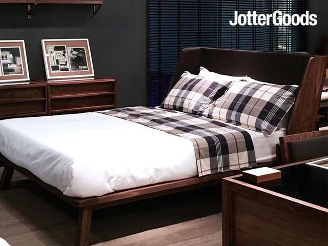 JotterGoods-Jotter Bed